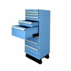 CNC Tool Storage Cabinet