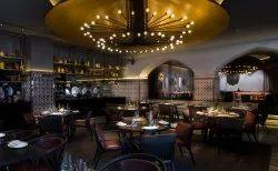 Restaurant Architectural  Services