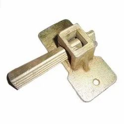 Rapid Clamp Heavy Golden (Electroplated)