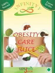 Obesity Care/Fat Loss With Stevia Juice