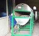 Rotary Fruit and Vegetable Washing Machine