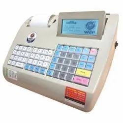 WEP BP 2100 Billing Machine