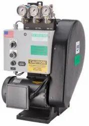 Oxygen Booster Pump