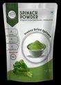 Freeze Dried Spinach Powder