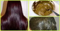 Woodberry Henna Based Hair Color Black, For parlour and personal, Packaging Size: 100 Gm Pouch