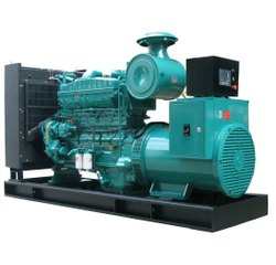 Standard Diesel Gensets Rental Service, For Manufacturing Industries, in Maharashtra