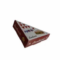 2 layer Sandwich Packaging Box