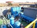 Industrial Effluent Waste Water Treatment Plant, Depends On Capacity, Capacity: From 05 Kld Till 20 Mld