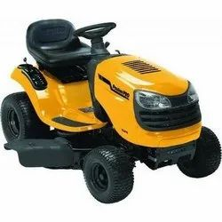 CUB CADET Ride on Lawn Mower