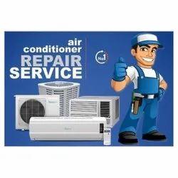 Split AC Preventive Maintenance Air Conditioner Repairing Service