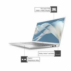 Dell Inspiron 7490 14-inch FHD Display Laptop (10th Gen i5-10210U/8GB/512GB SSD/2gh Graphic