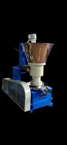 Rotary Oil Machine