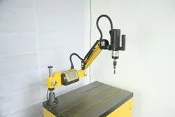 Electric Tapping Machine Flexi Arm