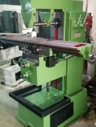 SHALIMAR MILLING MACHINE