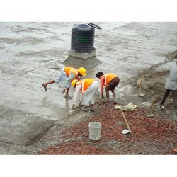 Brick Bat Coba Waterproofing Service