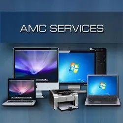 Wired Krishna Infotech It Equipment AMC Services, Airtel, Organization/Office