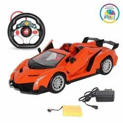 SC1100 Racing Car