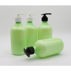 Pet Shampoo Bottle