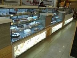 Cake Display Cases
