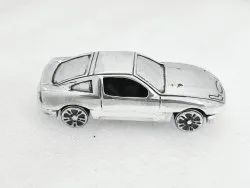 silver car toy, For Personal