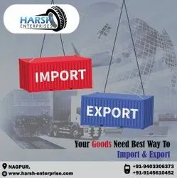 International Import Clearance Services, China