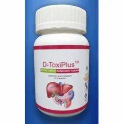 D-Toxi Plus Capsule