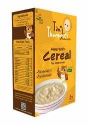 Tummies Tummies Organic Amaranth Baby Cereal