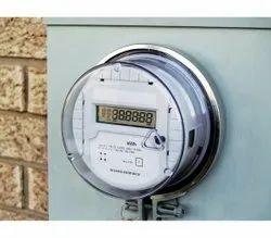 EPS Single Smart Energy Meters, For Residential, 240 V