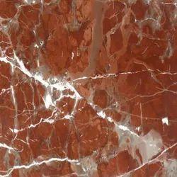 Red Chegin Italian Marble
