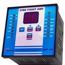 Surya Insts ABS Fire Pump Controller