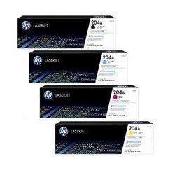 HP 204A Colour Laserjet Toner Cartridge CF510