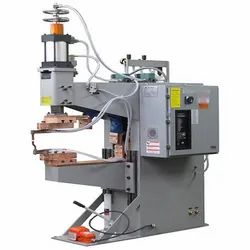 Air Cooled Projection Welding Machine