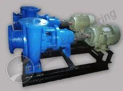 Aac Block Plant Pump