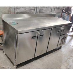 Stainless Steel under counter