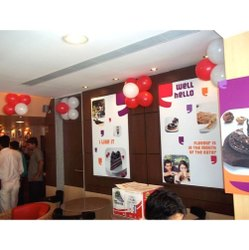 In Shop Branding Service, Pan India