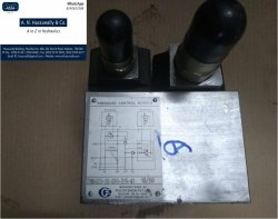 Polyhydron PCM Pressure Control Module