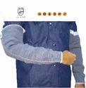 Cut Resistant Sleeves Level f - Metalsleeve/45