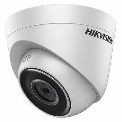 1.3 MP Hikvision Dome Camera, Max. Camera Resolution: 1920 x 1080, Camera Range: 10M