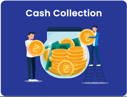 Individual Lender Cash Collection Services Agency Provider, Location: India