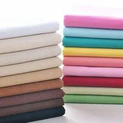 Cambric Cotton, Plain/Solids, Multicolour