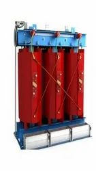 Dry Type Transformer, 33 To 7500 Kva