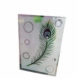 Designer Glass Sheet