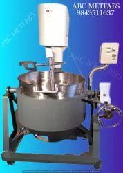 Cooking Machine Supplier