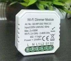 Tuya 50hz Genius Smart Wifi Dimmer Controller