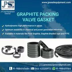 Graphite Sealing Ring