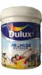 Matt Dulux Promise Exterior Acrylic Emulsion Paint, Packaging Size: 1L