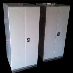 Vertex Steel Cabinets, For Industrial, Size: 490 X 330 X 720 Mm