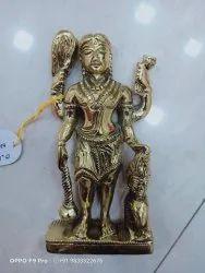 Kal Bhairav murti