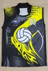 Volleyball Jersey