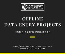 Data Entry Work Project